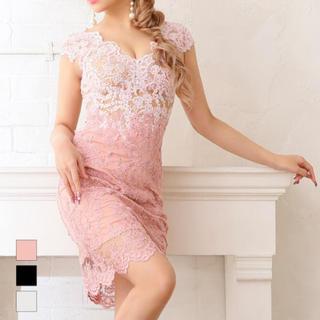 エンジェルアール(AngelR)のsugar ピンク キャバ ドレス(ナイトドレス)