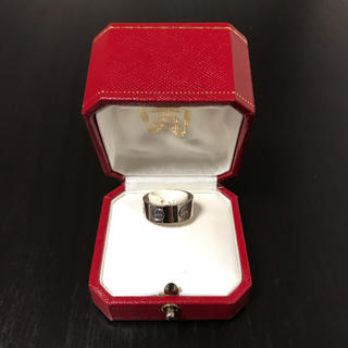 カルティエ(Cartier)のM★まり♪様専用(リング(指輪))