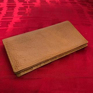 ラルフローレン(Ralph Lauren)のRL ラルフローレン 本革 長財布 正規品(長財布)