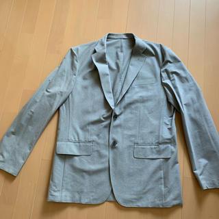 ユニクロ(UNIQLO)のジャケット(UNIQLO)(テーラードジャケット)