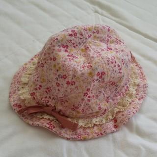 スーリー(Souris)のスーリー 帽子 44㎝(帽子)