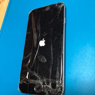 アイフォーン(iPhone)の割れ iphone6 ジャンク(その他)