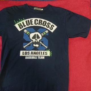 80accf96a2d0b ブルークロス(bluecross)のブルークロス Tシャツ L ネイビー(Tシャツ