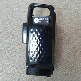 パナソニック(Panasonic)のパナソニック 電動自転車 バッテリー NKY576B02  8Ah  新品(パーツ)