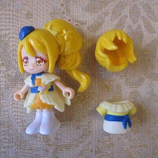 バンダイ(BANDAI)のプリコーデドール キュアエトワール(ぬいぐるみ/人形)