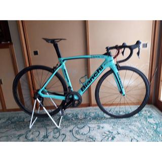 ビアンキ(Bianchi)のBianchi OLTRE XR4 オルトレ ビアンキ(自転車本体)