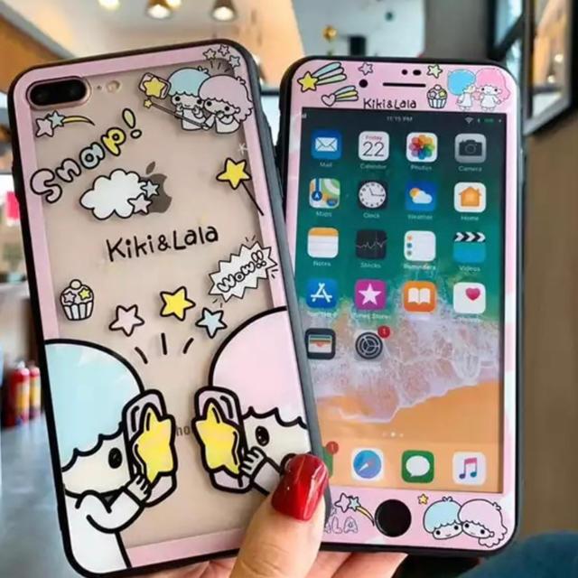 ハローキティ アイフォン8 ケース 財布型 / Apple - iphone case &フィルムの通販 by mery shop|アップルならラクマ