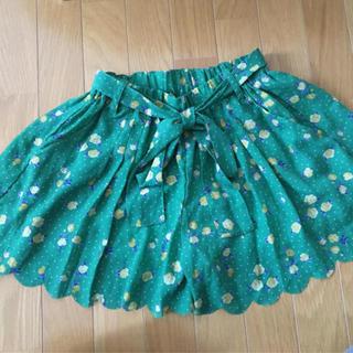 ジエンポリアム(THE EMPORIUM)のスカートズボン  キュロットスカート(ミニスカート)