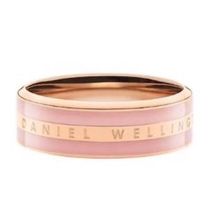 ダニエルウェリントン(Daniel Wellington)の新カラー❤︎可愛い新商品❤︎(リング(指輪))