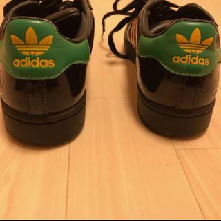アディダス(adidas)のアディダス オリジナル スニーカー ジャマイカ(スニーカー)