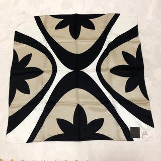 シビラ(Sybilla)の新品 sybillaスカーフ(バンダナ/スカーフ)