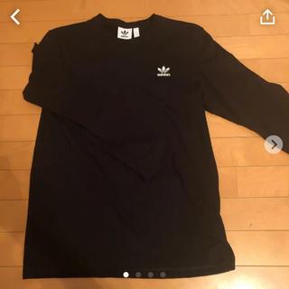 adidas - アディダス ロングTシャツ