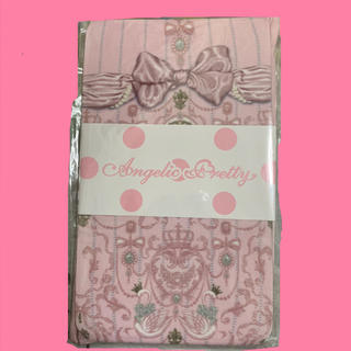 Angelic Pretty - Antoinette Decoration タイツ