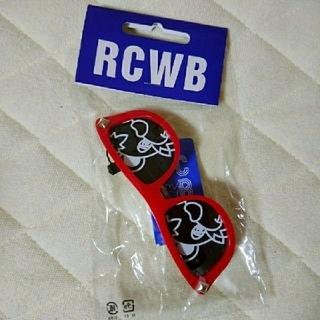 ロデオクラウンズワイドボウル(RODEO CROWNS WIDE BOWL)のRODEOCROWNS RCWB  ロディバースデー 限定 バレッタ(バレッタ/ヘアクリップ)