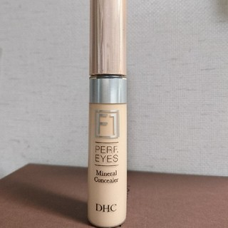 ディーエイチシー(DHC)のDHCミネラルコンシーラー(コンシーラー)