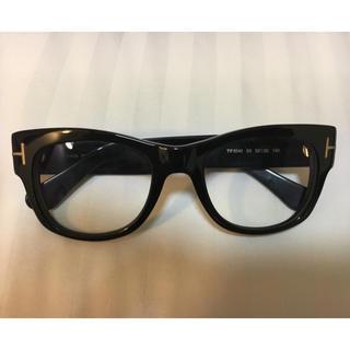 トムフォード(TOM FORD)の【送料無料】TOM FORD トムフォード TF5040 ブラック メガネ(サングラス/メガネ)