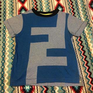 グッチ(Gucci)のフェンディー Tシャツ (Tシャツ/カットソー)