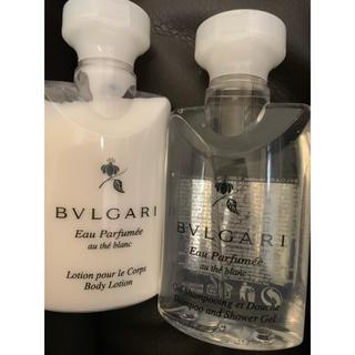 ブルガリ(BVLGARI)のブルガリ オ パフメ オーテブラン(ボディソープ / 石鹸)