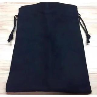 パナソニック(Panasonic)のPanasonic コリコラン 専用 巾着袋 黒(ポーチ)
