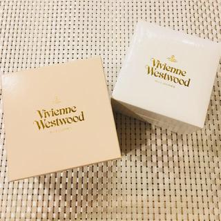 ヴィヴィアンウエストウッド(Vivienne Westwood)のVivienne Westwood 空箱(小物入れ)