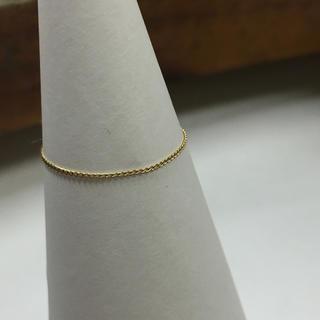 マコマコ様専用 サイズ20号(リング(指輪))