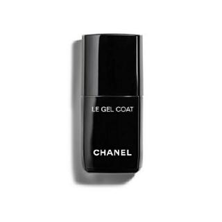 シャネル(CHANEL)の☆CHANELネイルトップコート【LE GEL COAT】!(その他)
