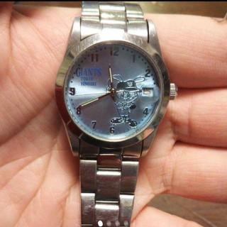 ヨミウリジャイアンツ(読売ジャイアンツ)のお値下げしました!レディース&メンズ  ジャイアンツ 腕時計 (腕時計(アナログ))