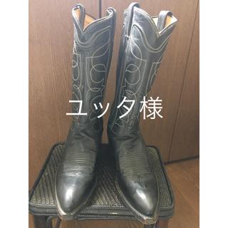 トニーラマ(Tony Lama)のトニーラマ ウェスタンブーツ(靴/ブーツ)