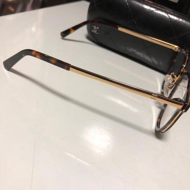 CHANEL(シャネル)のhmtyumi 様専用 レディースのファッション小物(サングラス/メガネ)の商品写真