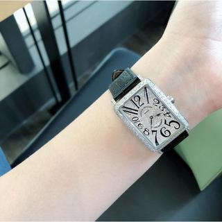 FRANCK MULLER - 激売れ FRANCK MULLER フランクミュラー 腕時計 ほぼ新品 未使用