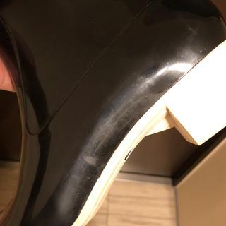 シャネル(CHANEL)の確認用(レインブーツ/長靴)