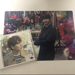 スーパージュニア(SUPER JUNIOR)のスーパージュニア SJ キュヒョン CD 新品未開封(K-POP/アジア)