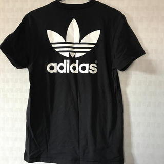 アディダス(adidas)のadidas originals スニーカーワッペンTシャツ(Tシャツ/カットソー(半袖/袖なし))