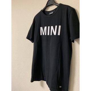 ビーエムダブリュー(BMW)の☆ ポルトガル製 BMW  MINI ミニクーパー ロゴ Tシャツ ☆(Tシャツ/カットソー(半袖/袖なし))