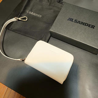 ジルサンダー(Jil Sander)の新品未使用 ジルサンダーウォレット(財布)