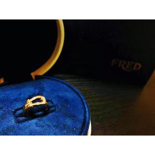 フレッド(FRED)のFRED(馬場様専用)(リング(指輪))