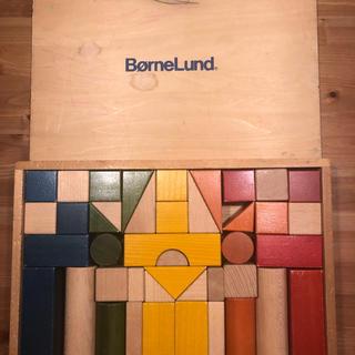 ボーネルンド(BorneLund)のBorneLund ボーネルンド 積み木(積み木/ブロック)