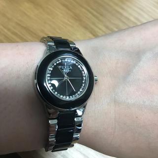 フルラ(Furla)のフルラ FURLA 80周年記念モデル 腕時計★希少品(腕時計)