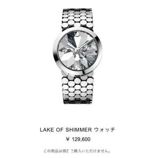 bbfe8189830c スワロフスキー(SWAROVSKI)の美品! スワロフスキー時計(腕時計)