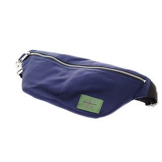 カルバンクライン(Calvin Klein)のカルバンクライン ボディバッグ 75554-BLU ブルー ブルー 送料無料(ボディーバッグ)