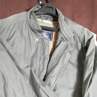バーバリー(BURBERRY)のジャケット(テーラードジャケット)