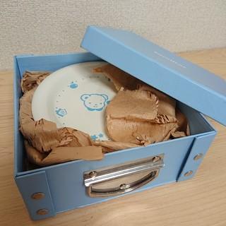 ファミリア(familiar)の【未使用】ファミリア 陶器 お皿セット(その他)