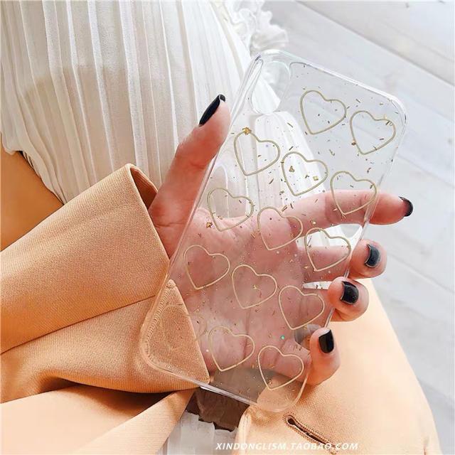 snidel - ハンドメイド iPhoneケース 星/ハート タグ借りの通販 by asumi's shop|スナイデルならラクマ