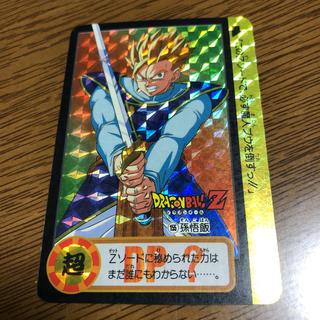 ドラゴンボール(ドラゴンボール)のドラゴンボール カードダス(カード)