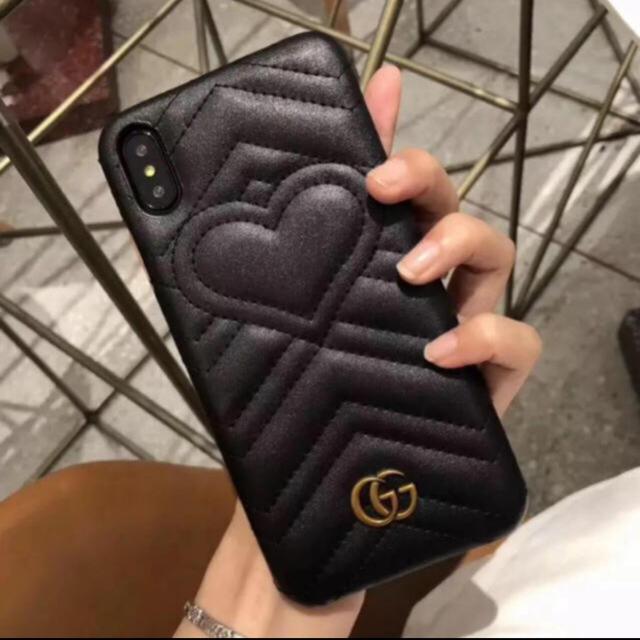 グッチ Galaxy S7 ケース 手帳型 、 Gucci - ☆インスタ映え☆ グッチ iPhoneケースの通販 by SHO☆'s shop|グッチならラクマ