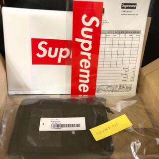 シュプリーム(Supreme)の5%クーポン併用‼️ Supreme 19ss Utility Pouch(ポーチ)