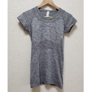 ルルレモン(lululemon)のルルレモン lululemon  swiftly tech ss crew(Tシャツ(半袖/袖なし))