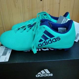 アディダス(adidas)の【値下げ】新品★サッカーシューズ 18 アディダス(シューズ)
