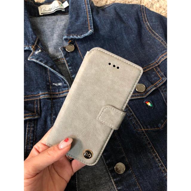 本牛革ケース☆iPhone7.8.x.xs.XR.xs max手帳ケース(^^)の通販 by モンキースター's shop|ラクマ