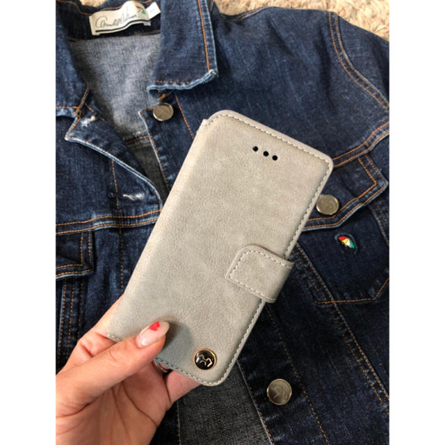 iphonex ケース burberry | 本牛革ケース☆iPhone7.8.x.xs.XR.xs max手帳ケース(^^)の通販 by モンキースター's shop|ラクマ